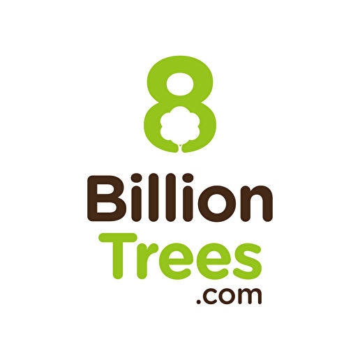 8 Billion Trees First Partnership