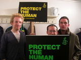 Amnesty-Protect The Human Week