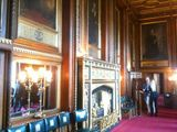 The Speaker's House