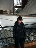 Grandson of Capt. James Murphy by the James Caird