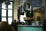 Bill's Produce Store and cafe, Brighton - Review : They must be laughing all the way to the organic produce bank
