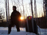 More Backwoods Boarding