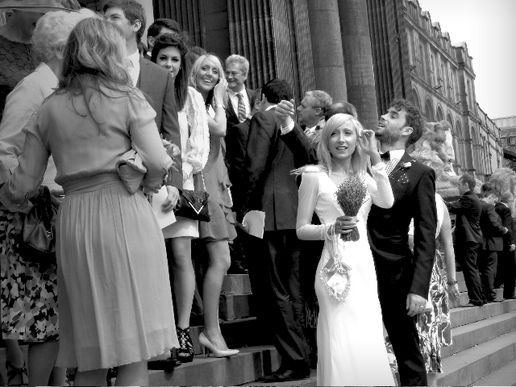 Wedding Steps