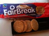 Fair Trade Biscuits