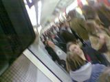 I hate london underground [no 4]