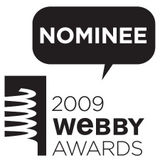 Britglyph nominated for two Webby Awards - please vote!