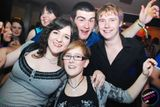 RGU & Liquid 12th September 2008