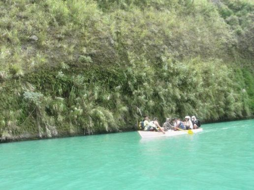 Part 2 for the Mt Pinatubo pics