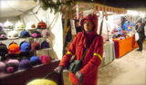 Gammlia winter market 2012
