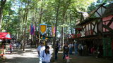 King Richard's Faire, MA