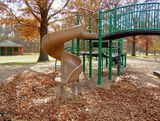 playground in the park...