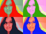 Playing with Photobooth.