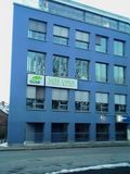 SuSE Linux Headquarters