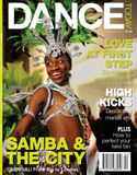 Dance Today, February Cover :) #dance #photography #availablelight #documentaryphotography #in