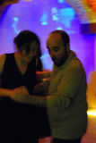 More Tango at the Crypt