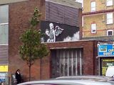 New Old Street Graff #1