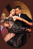 tango at the Crypt