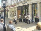 The african vocal group i was banging on about