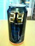 24 the energy drink