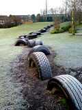 Cold and tyred