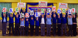 SAVE OUR SCHOOL - The Kids