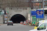 Birkenhead Tunnel