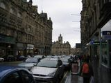 Bits of Edinburgh