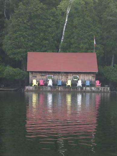 Boathouse Chairs