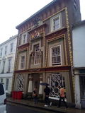 Egyptian House, PZ