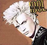 Billy Idol it's well past your bedtime young lady and fuck