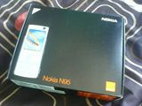 New toy... Nokia N95