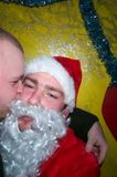 The day I met Santa