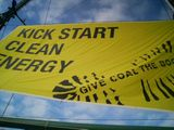 kick start clean energy