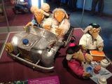 Recycled Wombles
