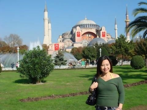 My Travel in Istanbul