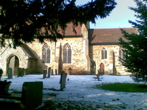 Walton Church