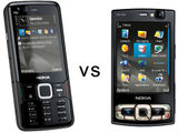 Face Off - N82 vs. N95 8GB