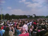 Foo Fighters @ Hyde Park #1