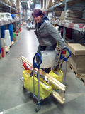 Fun at Ikea!