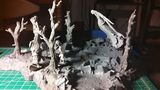 Borderlands 2 Diorama - The Wizard of Oz