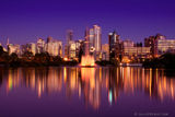 PHOTO - Tonight in Vancouver: The Lost Lagoon