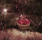30-year-old ornament