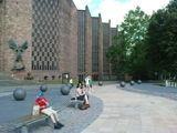 Coventry University Square