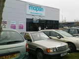 Maplin opens in Stratford-upon-Avon