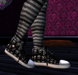 RL Shoe Want #SL #Secondlife