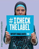 # I CHECK THE LABEL