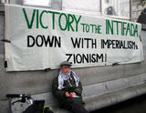 Victory to the Intifada