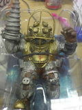 Bioshock collector's edition