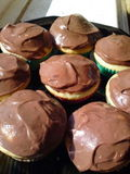 I made the world's best cupcakes