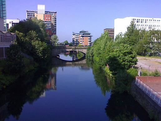 manchester this morning